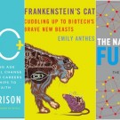 Three new books that will prepare you for the future of humanity