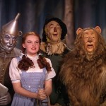 CBS Developing 'Dorothy' Based On 'The Wonderful Wizard Of Oz'